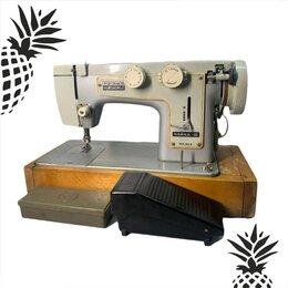 Швейные машины - Швейная машинка Чайка 3, 0