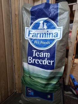Корма  - Farmina TB для щенков SENSIBLE (рыба) 20 кг, 0