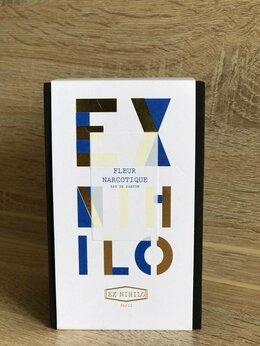Парфюмерия - EX NIHILO Fleur Narcotique 100 мл., 0