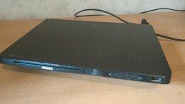 DVD и Blu-ray плееры - Blu-Ray 3D DVD плеер Philips BDP2180K/51, 0