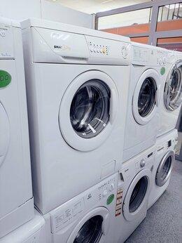 Стиральные машины - ZANUSSI стиральная машинка узкая с гарантией!, 0