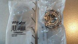 Аксессуары и запчасти - Подшипник для стиральных машин 6204ZZ, 0