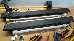 Оборудование для аквариумов и террариумов - Светильники Juwel аквариума . ремонт, 0