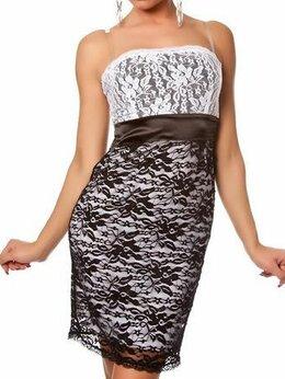 Платья - Платье вечернее р.46-48, 0