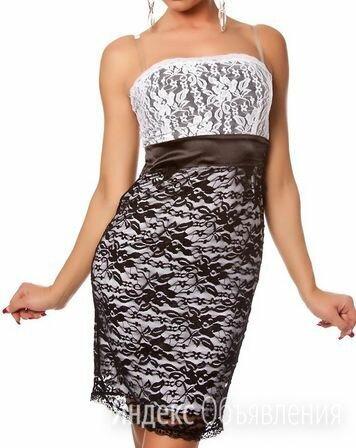 Платье вечернее р.46-48 по цене 1300₽ - Платья, фото 0