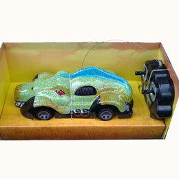 """Радиоуправляемые игрушки - Машинка """"Jungle"""" Джунгли на радиоуправлении, 0"""