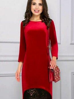 Платья - Платье 52 размер, 0