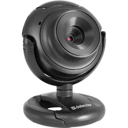 Веб-камеры - Вебкамера Defender C-2525HD, 2 mp, микрофон, 0