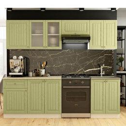 Мебель для кухни - Хозяюшка-2400 Кухня, 0