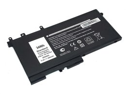 Блоки питания - Аккумулятор GD1JP, GJKNX к Dell Latitude 5480,…, 0