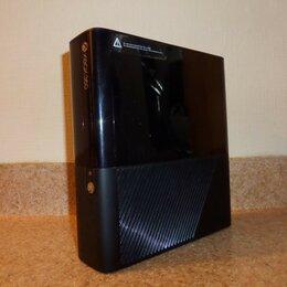 Игровые приставки - xbox 360E HDD 250GB, 0