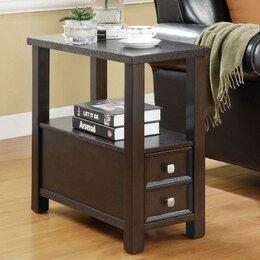 Столы и столики - Столик прикроватный, 0