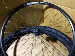 Обода и велосипедные колёса в сборе - Колесо Переднее для велосипеда 26 WTB , 0