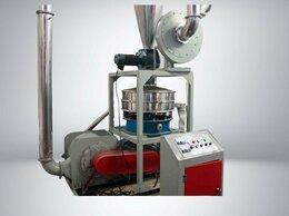 Производственно-техническое оборудование - Мельница роторная ножевая 120 кг/ч , 0