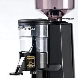 Кофемолки - Кофемолка Nuova Simonelli MDE black, 0