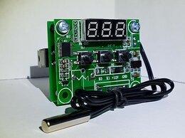 Товары для сельскохозяйственных животных - W1209 Plus терморегулятор для инкубатора /…, 0