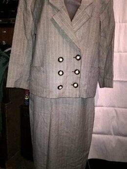 Костюмы - костюмы двубортные эксклюзив модельная коллекция, 0