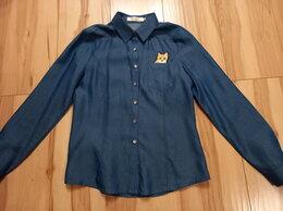 Рубашки и блузы - Рубашка из лиоцила Deloras, 0