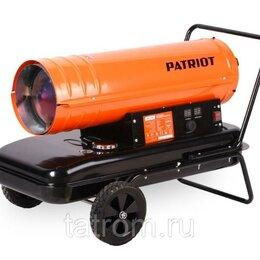 Обогреватели - Дизельная тепловая пушка прямого нагрева (22 кВт) PATRIOT DTC 228, 0