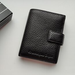 Кошельки - Бумажник из натур. кожи Ermenegildo Zegna, 0