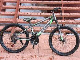 Велосипеды - Велосипед подростковый Ronin , 0