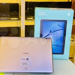 Планшеты - Как Новый huawei Mediapad T3 10 16Gb LTE, 0