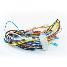 Кабели и разъемы - Жгут кабельный в сборе с коннекторами GST 49-60K 30003040B, 0