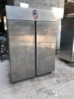 Холодильные шкафы - Холодильный шкаф Италия, 0