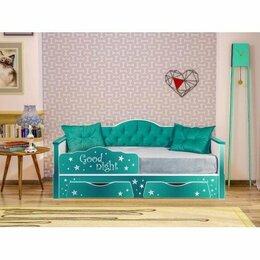 Кровати - Кровать одинарная 01.34 Ноктюрн, 0
