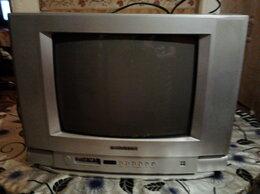 Телевизоры - Телевизор DAEWOO, 0
