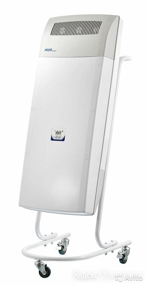 Обеззараживатель переносной Позис орб-1П по цене 16000₽ - Очистители и увлажнители воздуха, фото 0