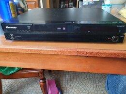 DVD и Blu-ray плееры - pioneer dvr-lx70d , 0