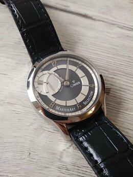 Наручные часы - Мужские часы Cimier (оригинал), 0