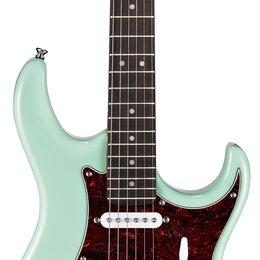 Электрогитары и бас-гитары - CORT G110 CGN электрогитара, 0