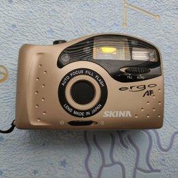 Пленочные фотоаппараты - Пленочный фотоаппарат Skina 1, 0