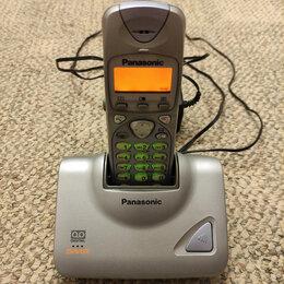 Радиотелефоны - Радиотелефон Panasonic KX-TCD775RU., 0