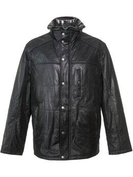 Куртки - Кожаная куртка , 0