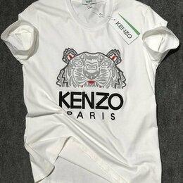 Футболки и майки - Футболка Kenzo Paris, 0
