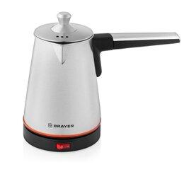 Кофеварки и кофемашины - Кофеварка турка BRAYER BR1140, 0