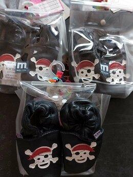 Домашняя обувь - Пинетки тапочки Пираты, 0