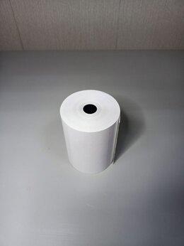 Расходные материалы - Чековая лента 80 мм, 0