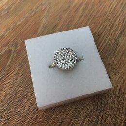 Кольца и перстни - Серебряное кольцо , 0