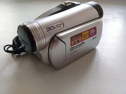 Видеокамеры - Видеокамера Panasonic, 0