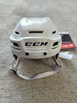 Аксессуары - Шлем хоккейный CCM/Bauer, 0