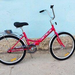 Велосипеды - Велосипед дорожный, 0