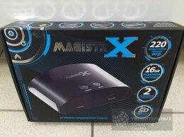 Ретро консоли - Magistr Х 220 игр, 0