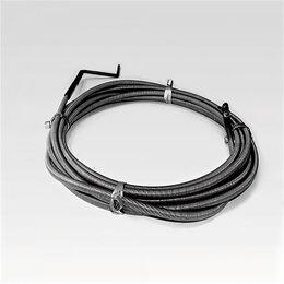 Инструменты для прочистки труб - Трос сантехнический для прочистки труб, 0
