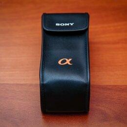 Фотовспышки - Фотовспышка Sony HVL-F42AM, 0