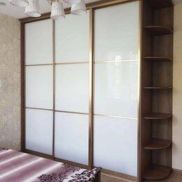 Шкафы, стенки, гарнитуры - Шкаф купе в спальную, 0