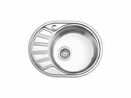 Кухонные мойки - Мойка врезная 5745 0,6, 0